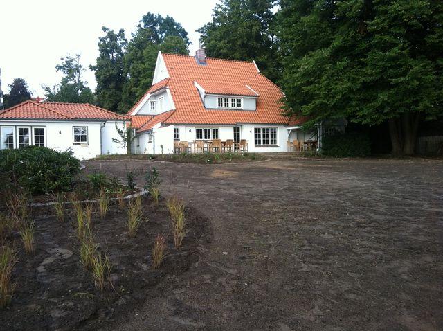 Landhaus und Garten, Kellersee, Dipl. Ing. Heino Gamradt