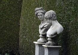 Skulpturen, Dipl. Ing. Heino Gamradt