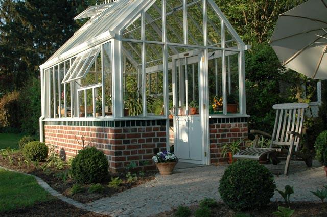 ein landhausgarten im englischen stil in l beck heino gamradt. Black Bedroom Furniture Sets. Home Design Ideas